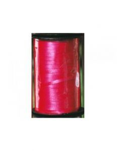 3/16'' x 500yd. Crimped - Crimped Red