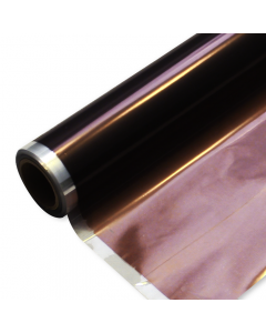 Rolls - 10'' x 100' - Brown Transparent Colors