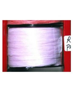 3/16'' x 500yd. Crimped - Crimped Pastel Pink