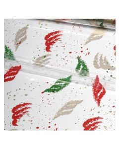 Sheets - 18'' x 30''   - Designs- Spillets Christmas